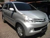 Jual Daihatsu: All New Xenia X 1.3 Plus 2013 Manual Silver Istimewa Surabaya