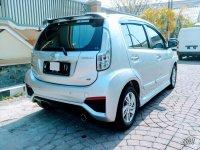 Jual Daihatsu: DP17,2Jt Allnew Sirion D Matic Pmk2018 Mulus Istimewa
