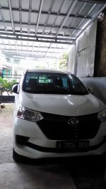 Jual Daihatsu: all New Xenia 1,3 cc okt 2016