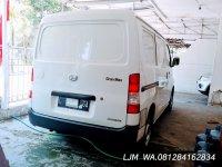 Daihatsu Gran Max: DP12,4Jt Granmax Blindvan 2014 AC Mulus Istimewa
