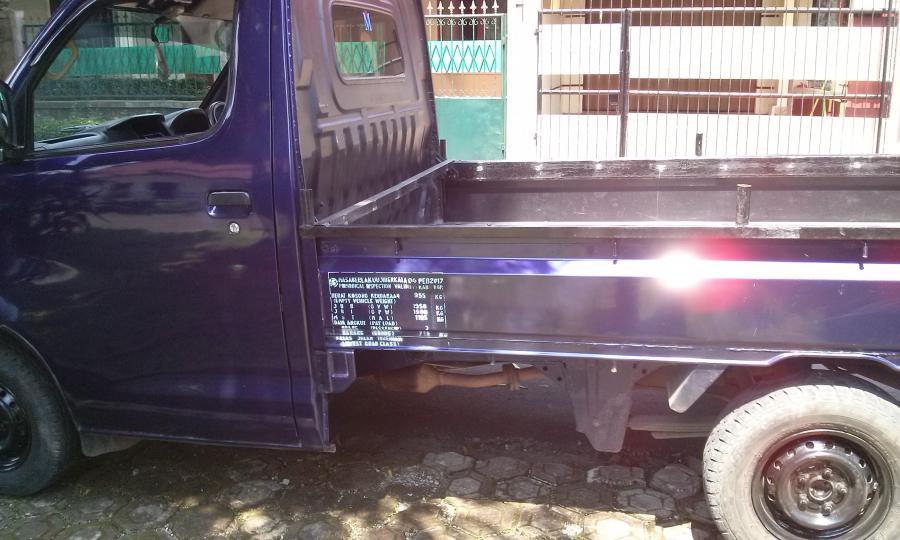 Mobil Bekas Di Bali Pick Up – MobilSecond.Info