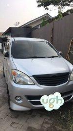 Daihatsu: Xenia xi 2007 (atas nama pembeli)