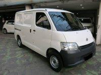 Jual Daihatsu Gran Max Blind Van Mt 2014
