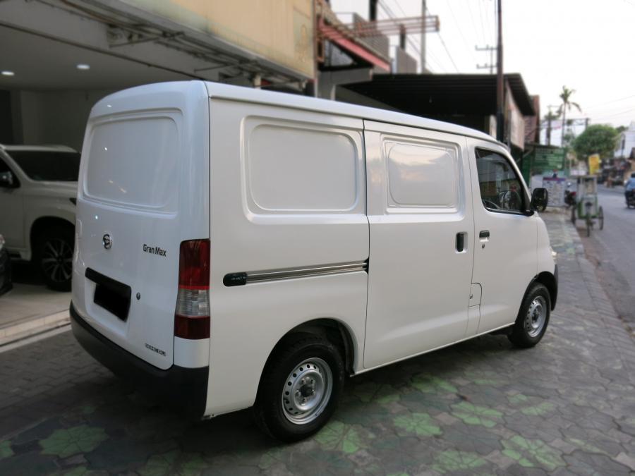 Daihatsu Gran Max Blind Van Mt 2014 - MobilBekas.com
