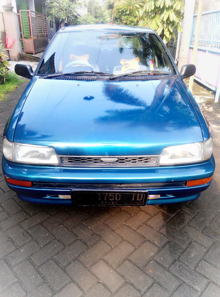 Dijual Daihatsu Charade Classy 1994 Mojokerto Tinggal ...