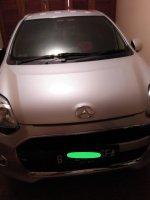 Jual Daihatsu: Mobil Ayla tipe x A/T