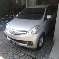 Daihatsu: Xenia R dlx family 2014