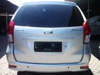 Daihatsu: All New Xenia X 1.3 Plus 2013 Manual Silver Istimewa Surabaya (3.jpg)