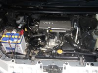 Daihatsu: All New Xenia X 1.3 Plus 2013 Manual Silver Istimewa Surabaya (83.jpg)