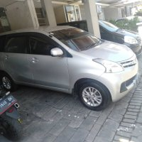 Jual Daihatsu: Xenia R deluxe family Mt 2014