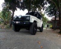 Jual Daihatsu TAFT (INDEPENDENT) 4X4 2000