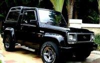 Jual Daihatsu Taft Rocky sangat istimewah 1999