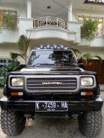 Jual Daihatsu: Taft Gt 2.8 2wd th 1986