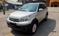 Jual Daihatsu Terios TX Adventure 2014 AT DP Ceper