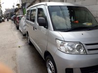 Daihatsu: Dijual Luxio Th 2013
