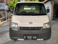 Jual Gran Max Pick Up: Daihatsu Granmax Pick up 1.3 Th2015 Putih