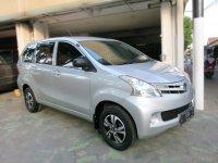 Jual Daihatsu Xenia X Mt 2014