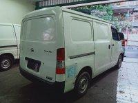Jual Gran Max: Daihatsu Granmax Blindvan Tahun 2014 AC