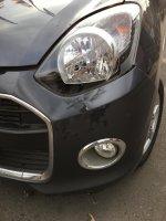 Jual Daihatsu: KM rendah, STNK baru perpanjang Ayla X 2013 Manual