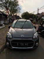 Daihatsu: KM rendah, STNK baru perpanjang Ayla X 2013 Manual (7E8BD205-6E2B-4896-A479-3534B43BA4C1.jpeg)