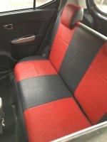 Daihatsu: KM rendah, STNK baru perpanjang Ayla X 2013 Manual (FBA5EA1C-9783-458C-986D-BF93880F2127.jpeg)