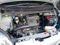 Daihatsu: All New Ayla X 1.0 Manual th 2018 asli DK silver Low km TV DVD (4.jpg)