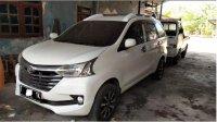 Jual Daihatsu: Xenia Putih 1.0 MM/T 2016 Km Masih Rendah Jarang Pakai