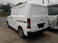 Jual Daihatsu Gran Max Box: Granmax Blindvan 2012