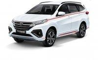 Promo Daihatsu Terios dp 24 jt