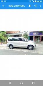Jual Daihatsu Xenia 1.3 R-SPORTY