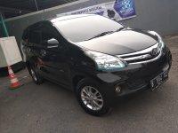 Daihatsu New Xenia Type R Deluxe Plus 1.300cc Manual Tahun 2015 Hitam