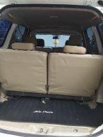 Daihatsu New Xenia Type X Deluxe Plus 1.300cc Manual Tahun 2012  putih