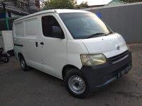 Gran Max: Daihatsu GranMax Blindvan 1.300 cc AC Tahun 2010 Putih