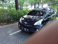 Jual Daihatsu: Xenia 2013 Hitam Metalic