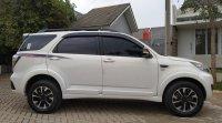Daihatsu: Terios Bebas Banjir R Custom Putih Matic 2016 km 77rb ASLI RECORD