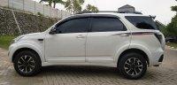 Daihatsu: Terios Bebas Banjir R Custom Putih Matic 2016 km 77rb ASLI RECORD (14.jpg)