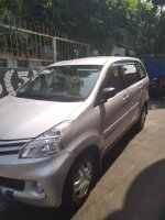 Jual Daihatsu Xenia X 2012 Murah Istimewa