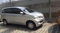Jual Daihatsu: Xenia 2013 type M - km rendah