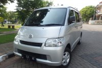 Daihatsu: TDP 15jt saja. GRAN MAX 1.3 D 2016 (L)