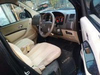 Jual Daihatsu Luxio X 2010 Istimewa DP Murah