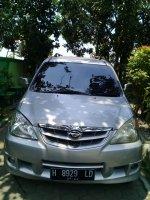 Jual Daihatsu: Xenia Xi Deluxe 2011 silver