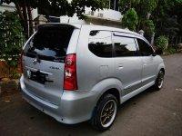 Daihatsu: Dijual xenia xi 2011 manual