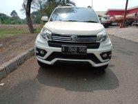 Jual Daihatsu: Terios R 1.5 MT Putih 2016