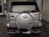 Jual Daihatsu: Terios R Adventure A/T
