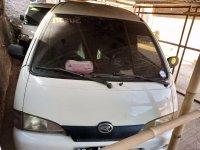 Daihatsu: Jual Espass Blinvan tahun 2004