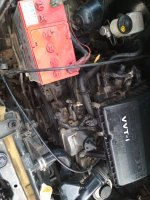 Daihatsu: Xenia Xi Deluxe 2011 silver (IMG_20200118_053957.jpg)