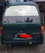 Dijual cepat Mobil Daihatsu Zebra Minibus Tahun 1994 (20200119_175357.jpg)