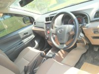Jual Daihatsu: Great Xenia X-Manual Putih th 2015 spt baru Km 9000