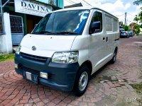 Daihatsu Gran Max: Granmax Blindvan 2015 AC N-Mlg Mulus Istimewa