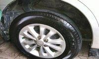 Jual Daihatsu: Terios TX 2013 Akhir Over Kredit